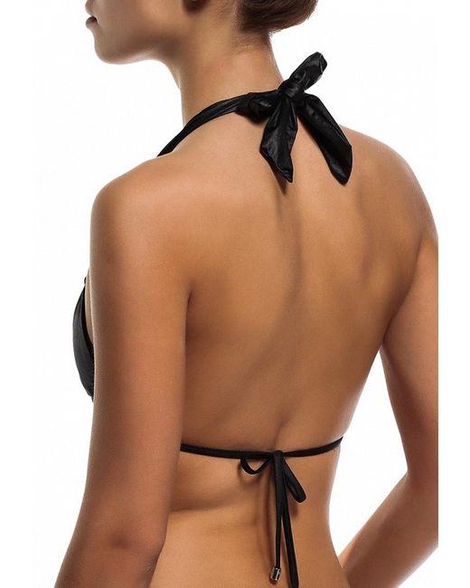 Лиф Beach Bunny                                                                                                              чёрный цвет