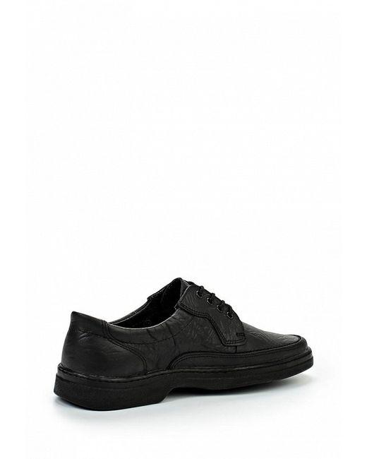 Ботинки Bekerandmiller                                                                                                              чёрный цвет