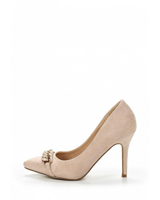 Туфли BelleWomen                                                                                                              бежевый цвет