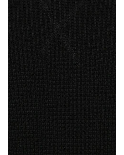 Джемпер Blend                                                                                                              чёрный цвет