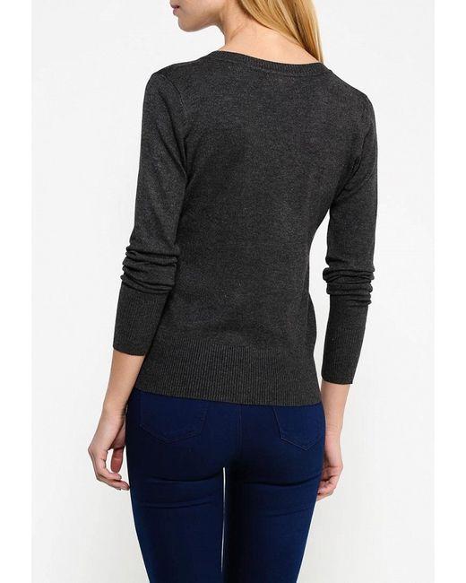 Пуловер Bruebeck                                                                                                              серый цвет