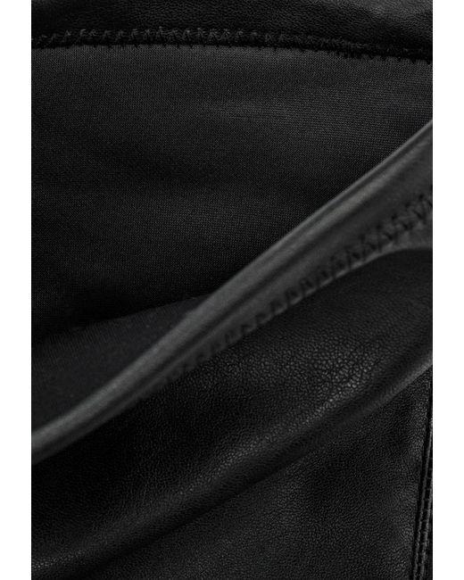 Ботфорты Bullboxer                                                                                                              чёрный цвет