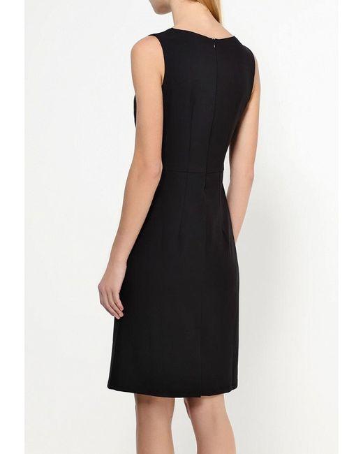 Платье Catch                                                                                                              чёрный цвет