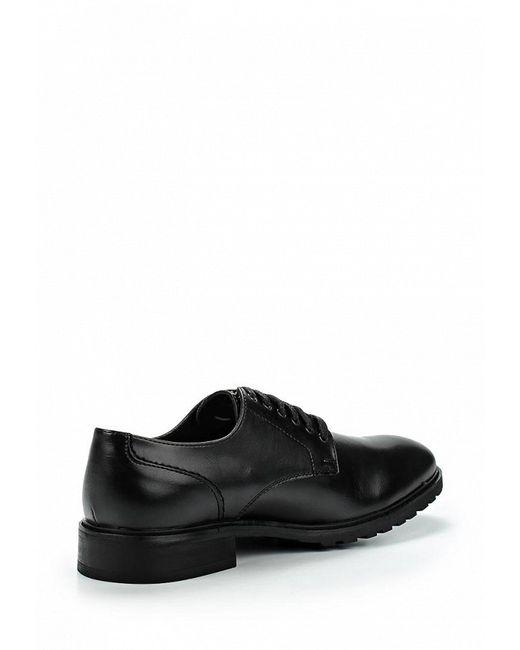 Туфли Call It Spring                                                                                                              чёрный цвет