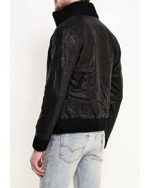 Куртка Chromosome                                                                                                              чёрный цвет