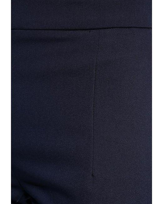 Брюки Concept Club                                                                                                              синий цвет