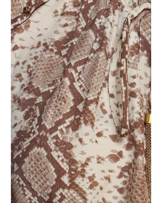 Платье Concept Club                                                                                                              бежевый цвет