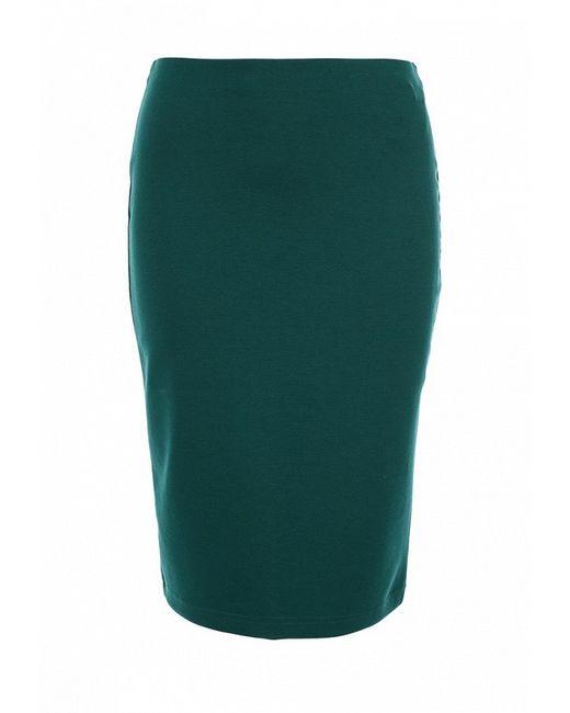 Юбка Concept Club                                                                                                              зелёный цвет