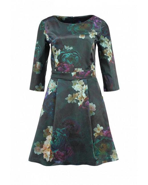 Платье Concept Club                                                                                                              зелёный цвет