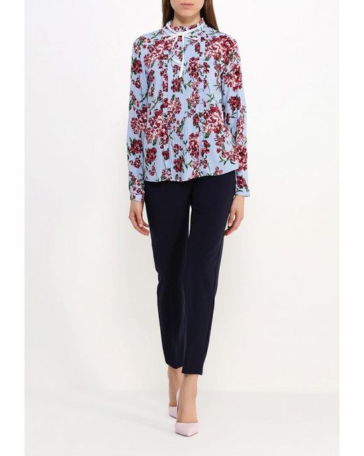 Блуза Concept Club                                                                                                              многоцветный цвет