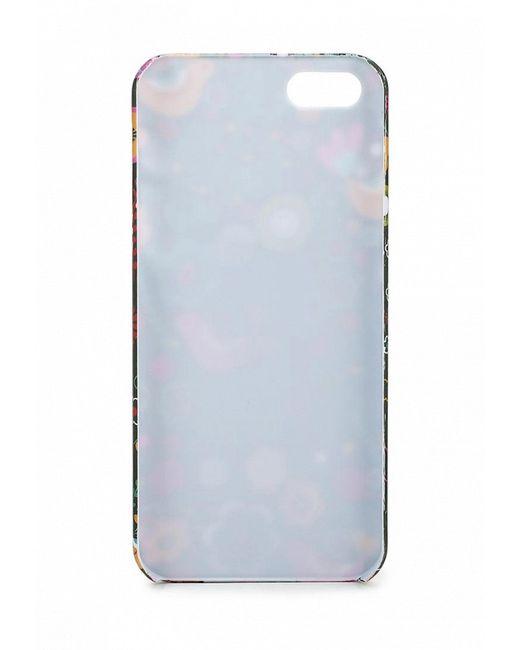 Чехол Для Iphone Diva                                                                                                              многоцветный цвет