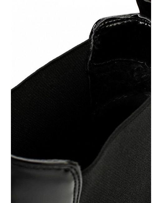 Полусапоги Dino Ricci Trend                                                                                                              чёрный цвет