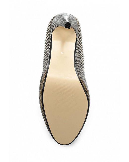 Туфли Dorothy Perkins                                                                                                              многоцветный цвет