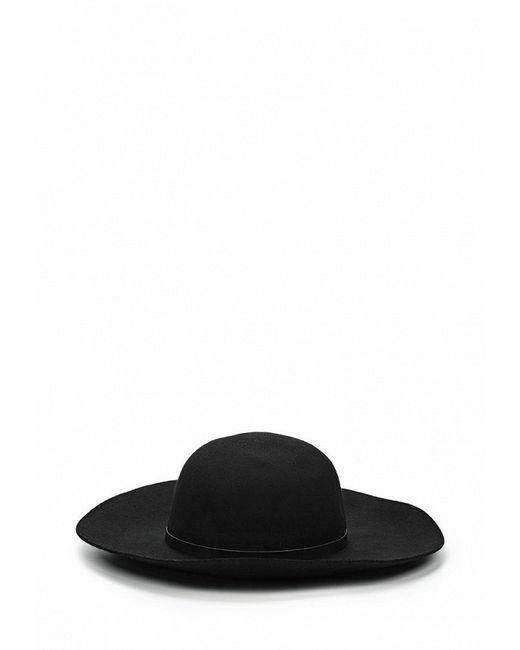 Шляпа Dorothy Perkins                                                                                                              чёрный цвет