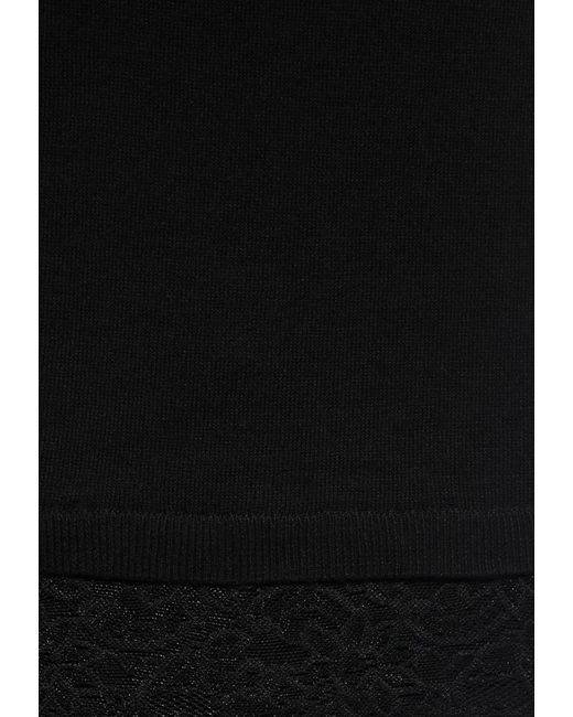 Джемпер Dorothy Perkins                                                                                                              чёрный цвет