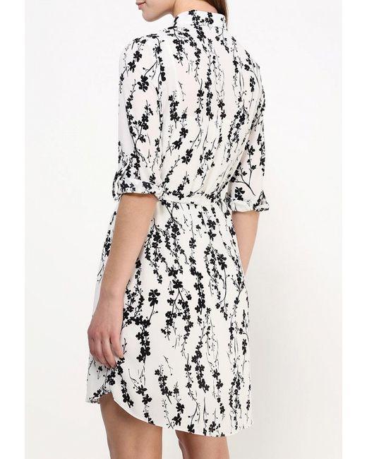 Платье Dorothy Perkins                                                                                                              многоцветный цвет