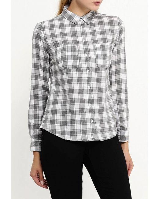 Рубашка Dorothy Perkins                                                                                                              многоцветный цвет