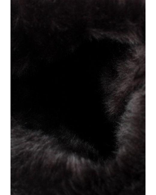 Угги Ella                                                                                                              чёрный цвет