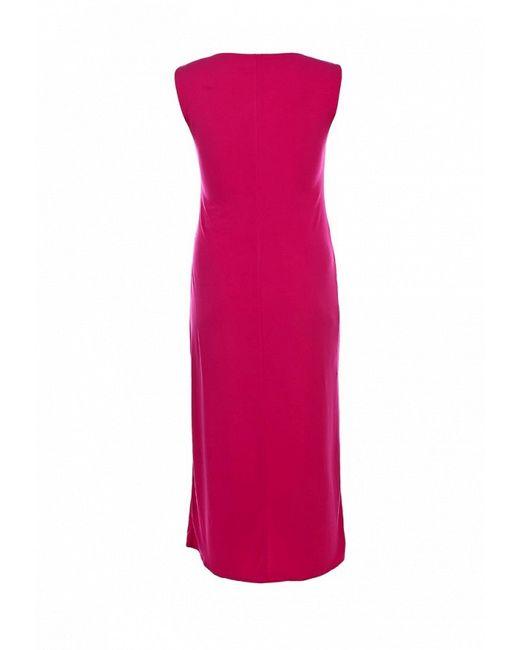 Платье Evans                                                                                                              розовый цвет