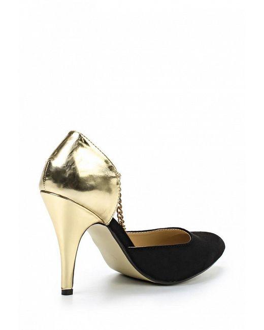 Туфли Fersini                                                                                                              многоцветный цвет