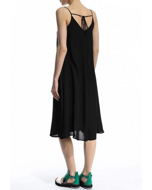Платье Finery London                                                                                                              чёрный цвет