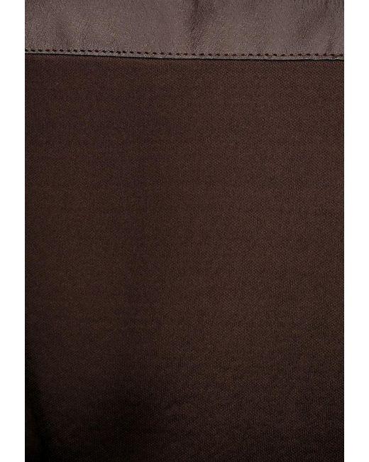 Сапоги Fiori&Spine                                                                                                              коричневый цвет