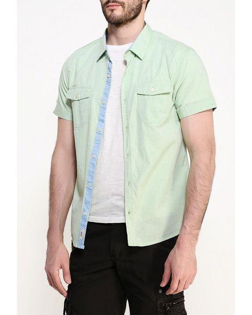Рубашка Forex                                                                                                              зелёный цвет