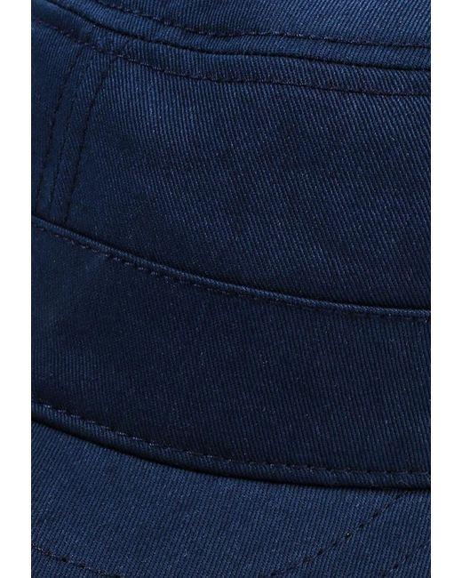 Кепка Goorin Brothers                                                                                                              синий цвет