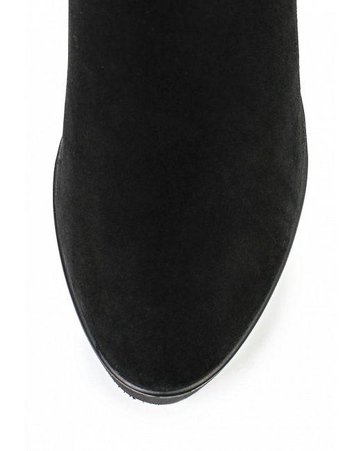 Сапоги Grand Style                                                                                                              чёрный цвет