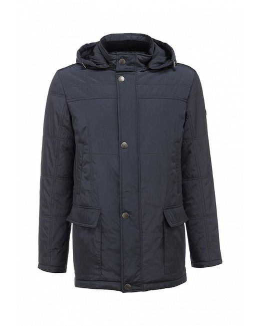 Куртка Утепленная Forex                                                                                                              синий цвет