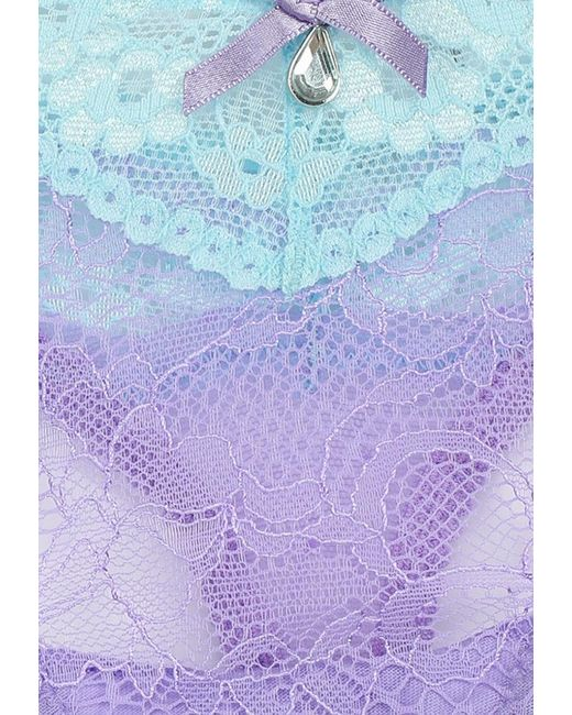 Трусы Innamore                                                                                                              фиолетовый цвет