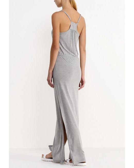 Платье Jennyfer                                                                                                              серый цвет