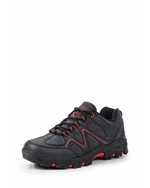 Ботинки Jomix                                                                                                              чёрный цвет