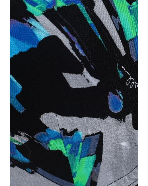 Лиф Just Cavalli                                                                                                              синий цвет