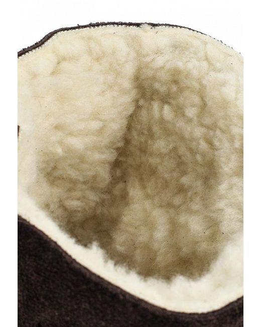 Полусапоги Laura Valorosa                                                                                                              коричневый цвет