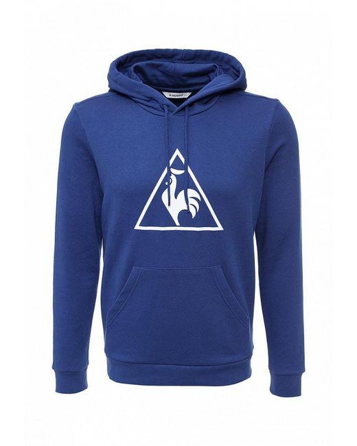 Худи Le Coq Sportif                                                                                                              синий цвет