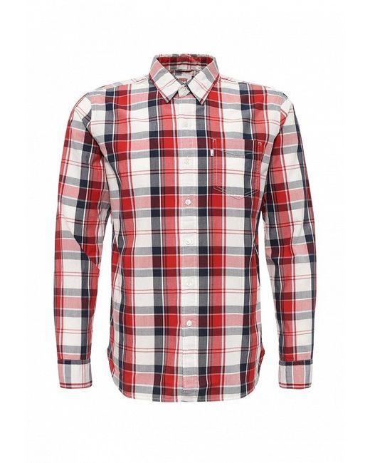 Рубашка Levi's®                                                                                                              многоцветный цвет
