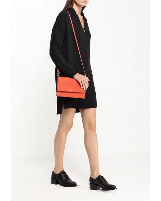 Платье Liu Jo Jeans Liu •Jo Jeans                                                                                                              чёрный цвет