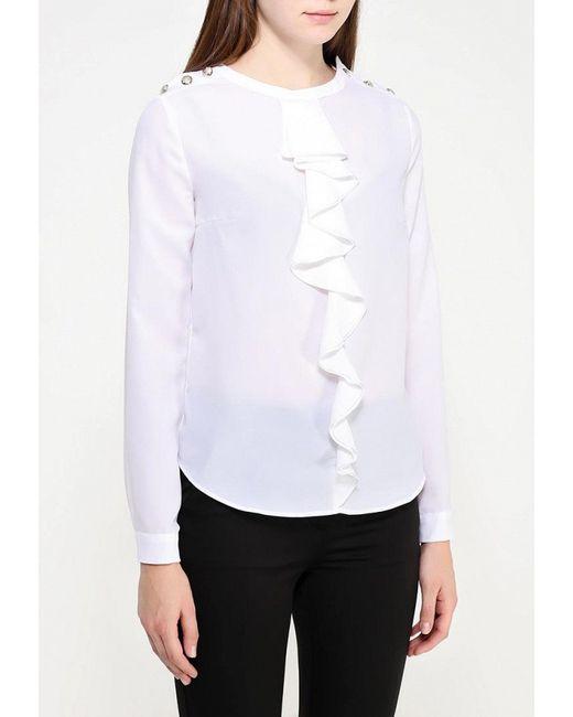 Блуза Love Republic                                                                                                              белый цвет