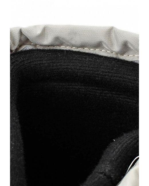 Луноходы Love Moschino                                                                                                              серый цвет