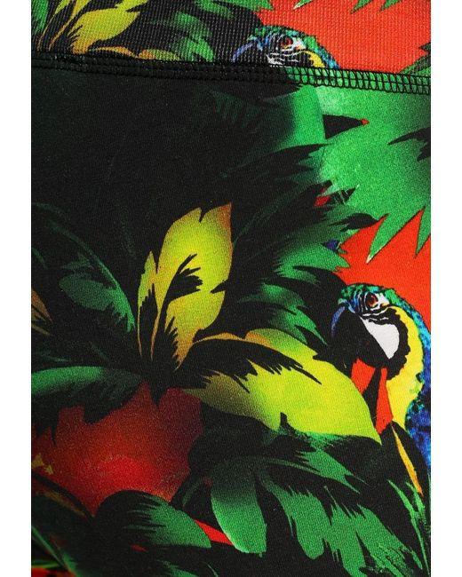 Брюки Love Moschino                                                                                                              многоцветный цвет