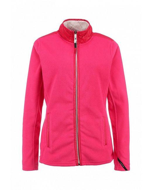 Олимпийка Luhta                                                                                                              розовый цвет