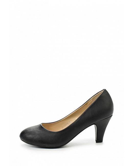 Туфли Malien                                                                                                              чёрный цвет