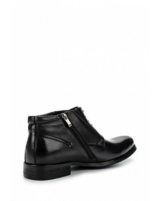 Ботинки Marco Lippi                                                                                                              чёрный цвет