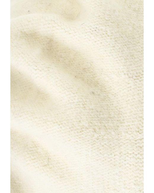 Берет Mascotte                                                                                                              белый цвет