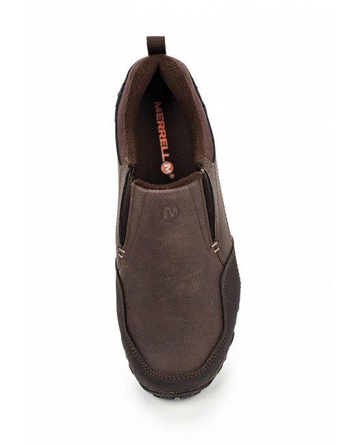 Ботинки Merrell                                                                                                              None цвет