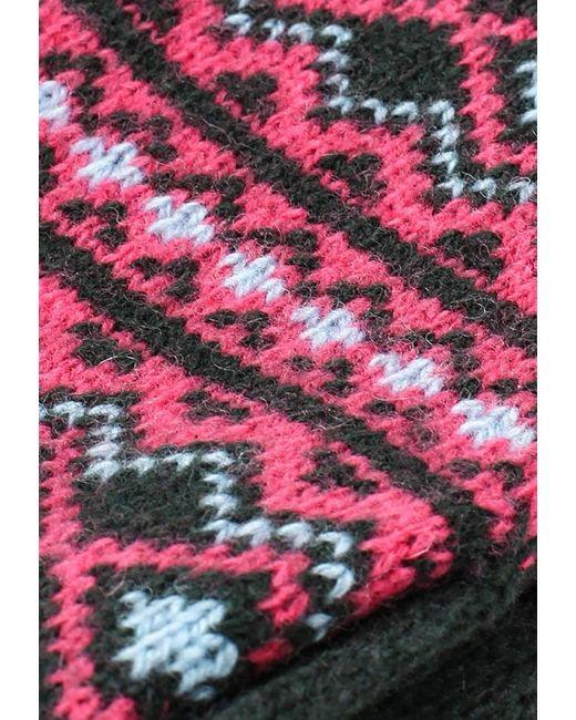 Варежки Modo Gru                                                                                                              многоцветный цвет