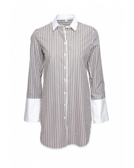 Рубашка Colletto Bianco                                                                                                              белый цвет