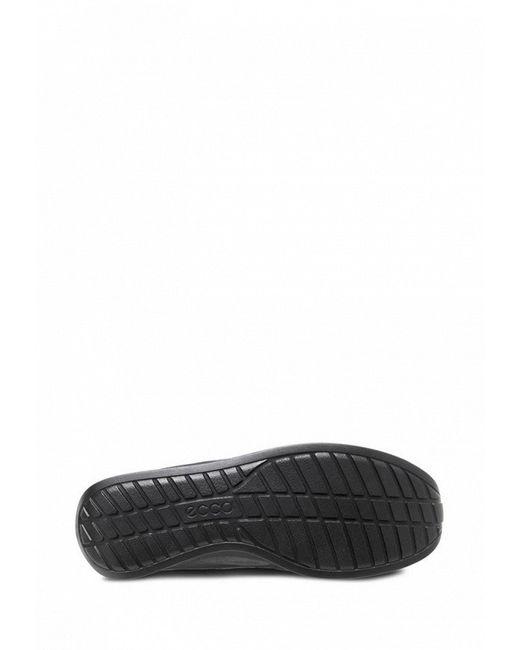 Кроссовки Mobile Ii Ecco                                                                                                              чёрный цвет