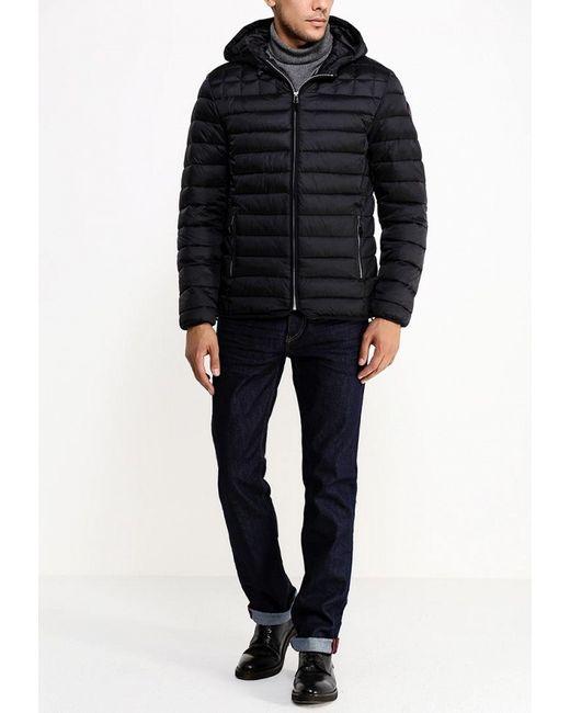 Куртка Утепленная Napapijri                                                                                                              чёрный цвет